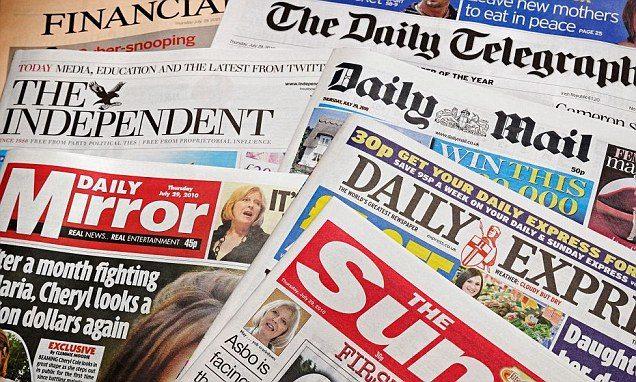 Luyện phát âm tiếng Anh qua đọc sách, báo chí