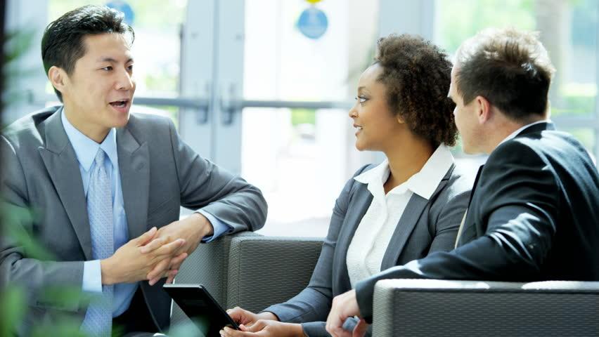 Các mẫu câu tiếng anh văn phòng giao tiếp với đối tác