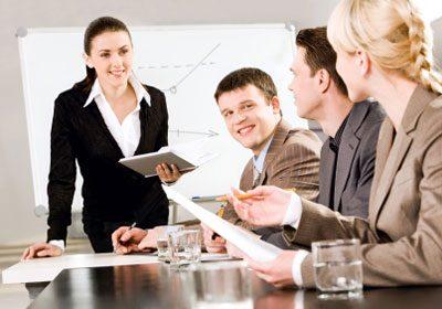 Các mẫu câu tiếng Anh văn phòng giao tiếp với đồng nghiệp