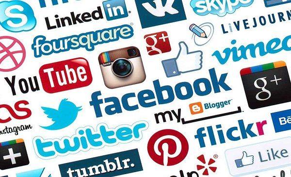 học tiếng Anh qua mạng xã hội 3