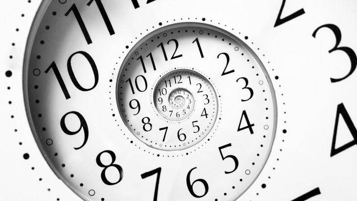 phân bố thời gian chưa hợp lí thi viết ielts