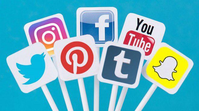 học tiếng Anh qua mạng xã hội 2