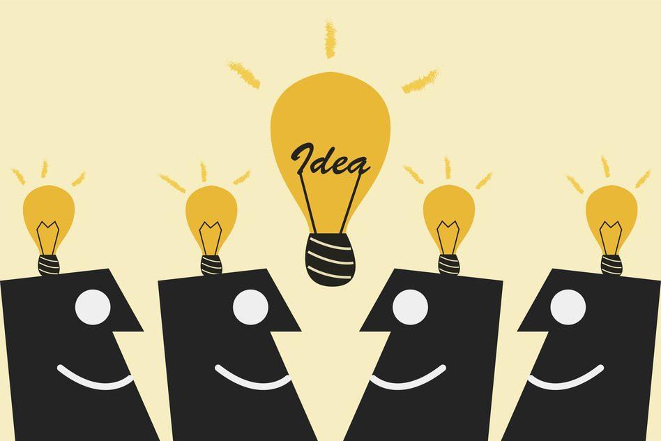 brainstrom cho IELTS Writing Task 2