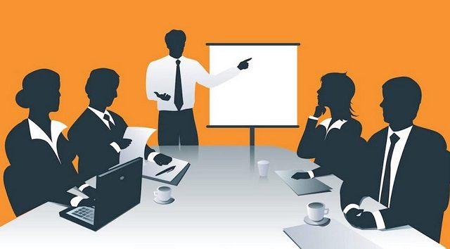 Bí quyết thuyết trình bằng tiếng Anh hấp dẫn và thuyết phục người nghe