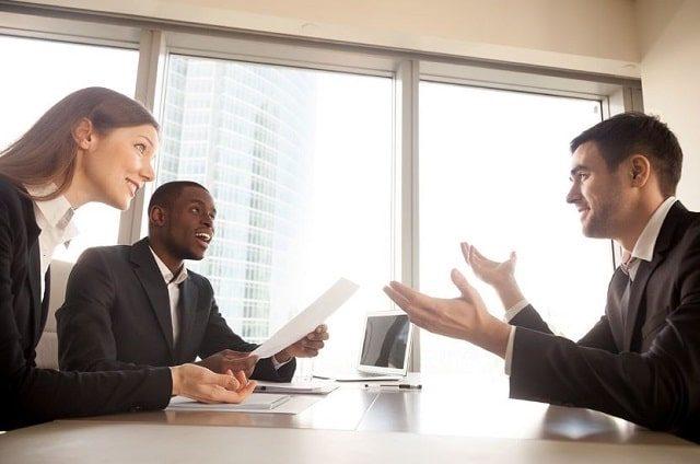 Đẩy lùi nỗi lo khi lần đầu phỏng vấn xin việc bằng tiếng Anh