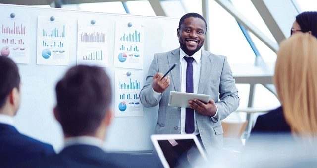 Học nhanh 13 thuật ngữ tiếng Anh thương mại phổ biến
