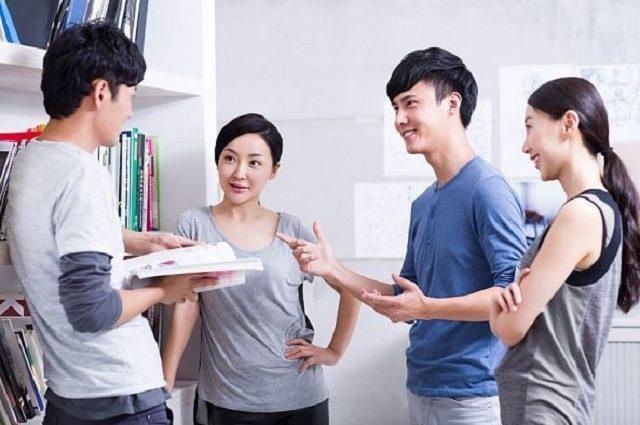 Kinh nghiệm học tiếng Anh cho người lớn mất căn bản