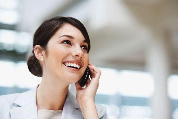 Phương pháp trả lời điện thoại bằng tiếng Anh